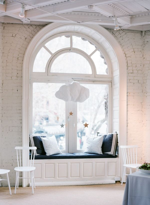 606 best images about window seats reading nooks on for Arched bay windows