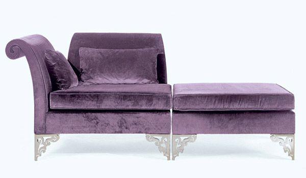 purple furniture | Purple sofa for modern living room, unique furniture design, fusion of ...