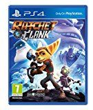 Ratchet and Clank (PS4) by Sony   141 days in the top 100 Platform: PlayStation 4 (231)Buy new:   £19.82 58 used & new from £15.84(Visit the Bestsellers in PC & Video Games list for authoritative information on this product's current rank.) Amazon.co.uk: Bestsellers in PC & Video Games...