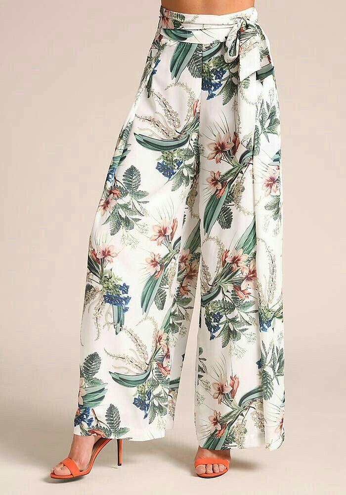 Pantalon Pantalones De Moda Mujer Ropa De Moda Pantalones De Vestir Mujer