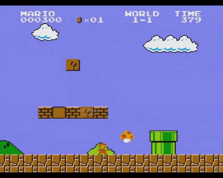 Mario classics www.supermariogame.net/mario-classic.html