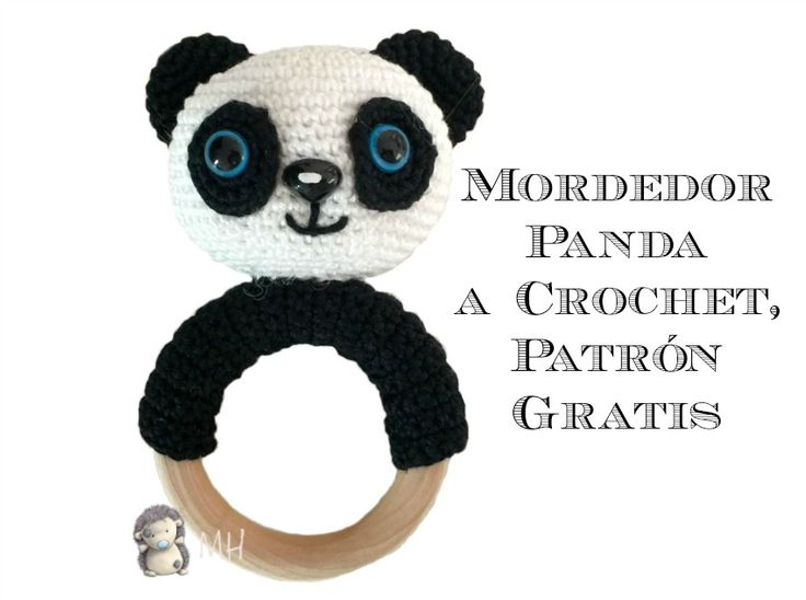 186 best Sonajeros crochet images on Pinterest | Patrones amigurumi ...