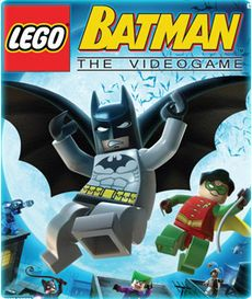 This is the one that got me started on the TT LEGO games. Waiting patiently for the sequel which is due out this summer.