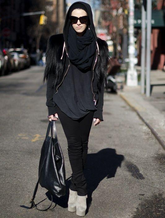 #hijabstreetstyle