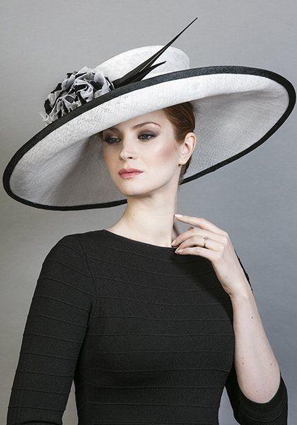 hats.quenalbertini: Royal Milliner Rachel Trevor-Morgan SS 2016 Collection (R1670)