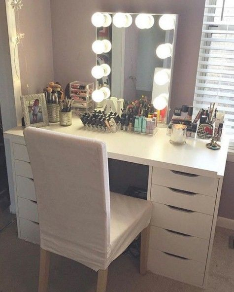 Click to download your beauty room makeup collection for Beauty table