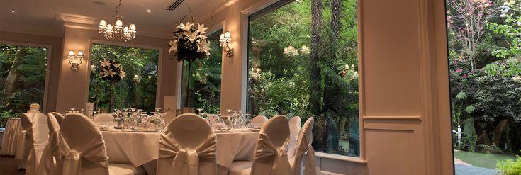 Lyrebird Falls - Wedding Reception Venue Melbourne