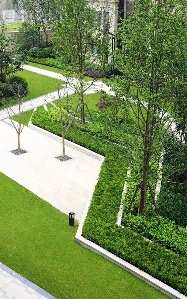 Best 25 plaza design ideas that you will like on pinterest for Great landscape design