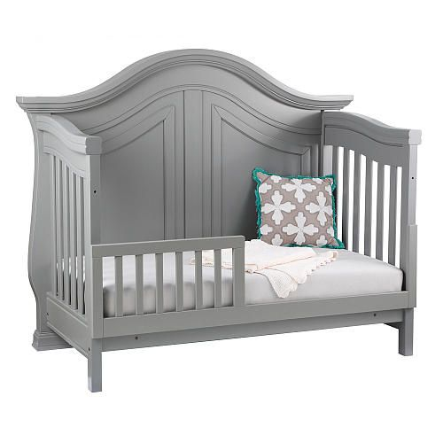 8 best Eco Chic Baby Dorchester 4-in-1 Convertible Crib - Gray ...