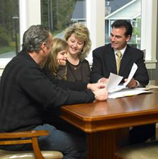 Brad Maclaren helps out of town buyers move to Victoria BC and find the right home.