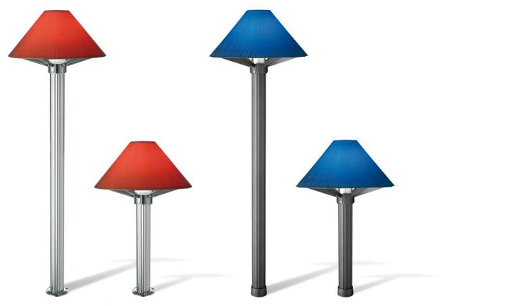 These I-Dea Designer Garden Lights are just £234.89! Find out more at: http://www.outdoor-lighting-centre.co.uk/idea-designer-garden-light-p-366.html