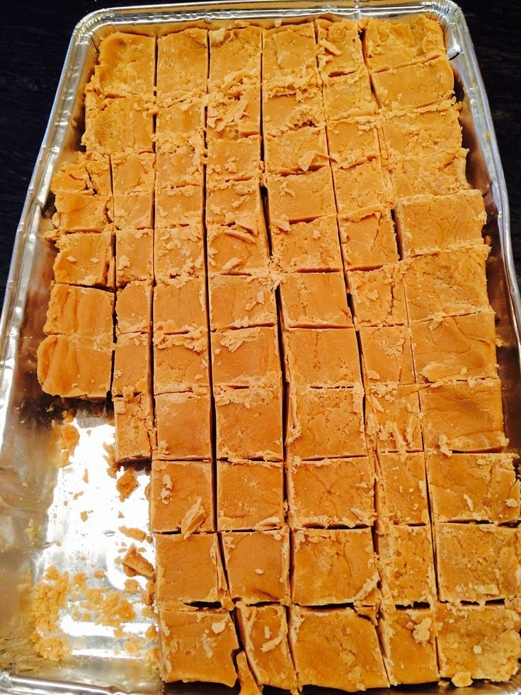 For some reason this is known in the Antipodes (and I got this recipe from a Kiwi) as Russian Fudge and, although I like this name better, I feel that it perhaps leads the rest of us to expect something altogether more exotic, when this is the plain, comforting, yet temple-achingly sweet, confection of my childhood.  I confess that even listing the ingredients below makes me hyperventilate slightly. I am no stranger to excess, but even I baulk somewhat at the amount of sugar and so on…