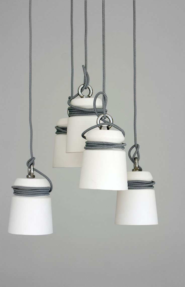 309 best pottery lamps ceramic images on pinterest light cable lights by patrick hartog arubaitofo Images