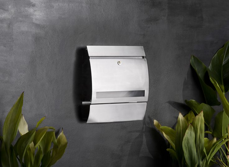 #Letterbox W/mounted Buzon Alonso #postbox #mailbox
