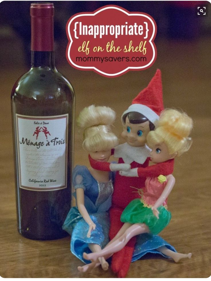 24 best naughty elf elf on the shelf for adult eyes - Christmas elf on the shelf wallpaper ...