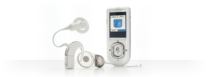Cochlear Nucleus System - Cochlear Implant. Love my Cochlear!