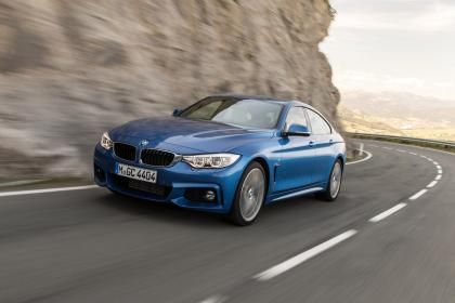BMW 4 Series Gran Coupe | Auto Express