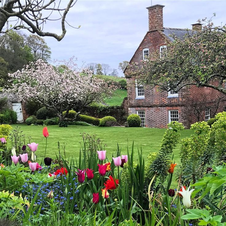 2556 best images about english countryside on pinterest - Countryside dream gardens ...