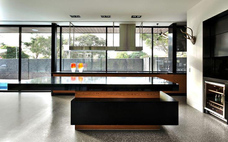 Kitchen designed by Jasmine McClelland
