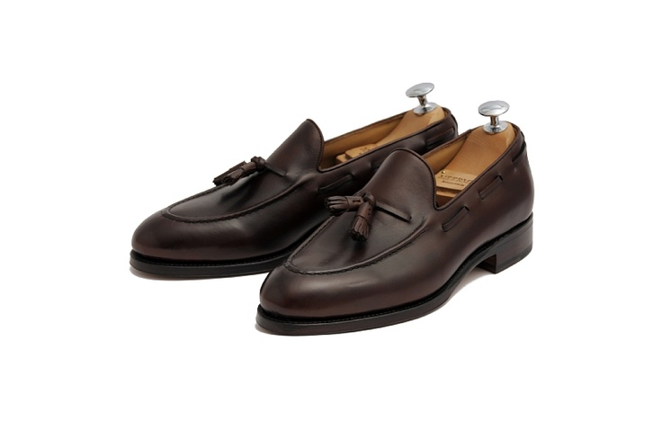 Meermin Classic Loafers $207