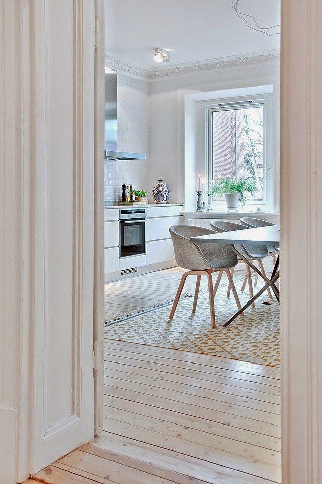 A breathtaking home in Gothenburg