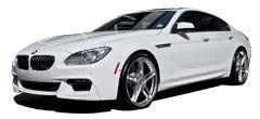 BMW i inne samochody jako samochody zastępcze