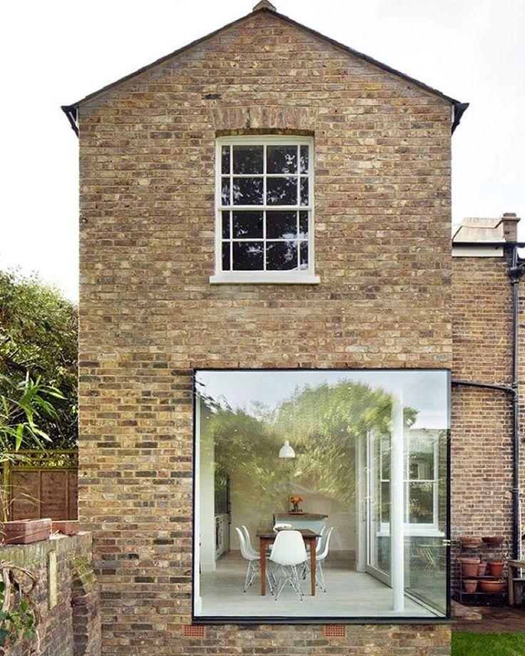 """""""Intervenções contemporâneas em edifícios antigos!  #arquitetura #arquitectura…"""