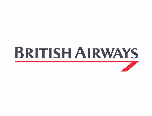 British Airways logo 1984