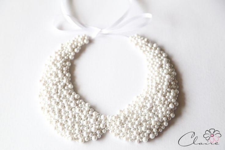Bridal collar