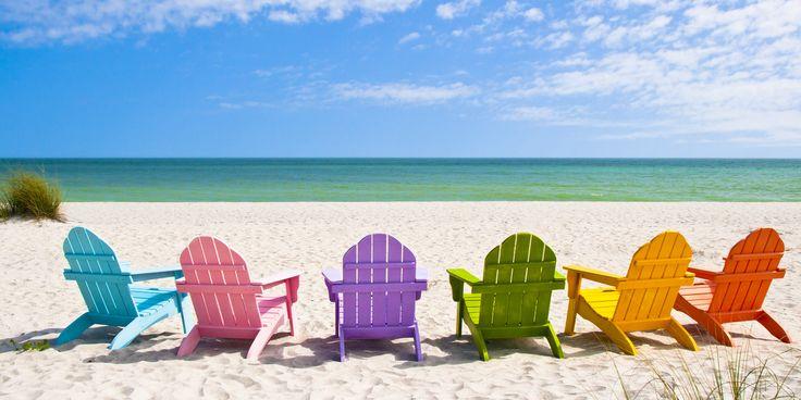 Discover your own version of Treasure Island right off the Florida coastline.