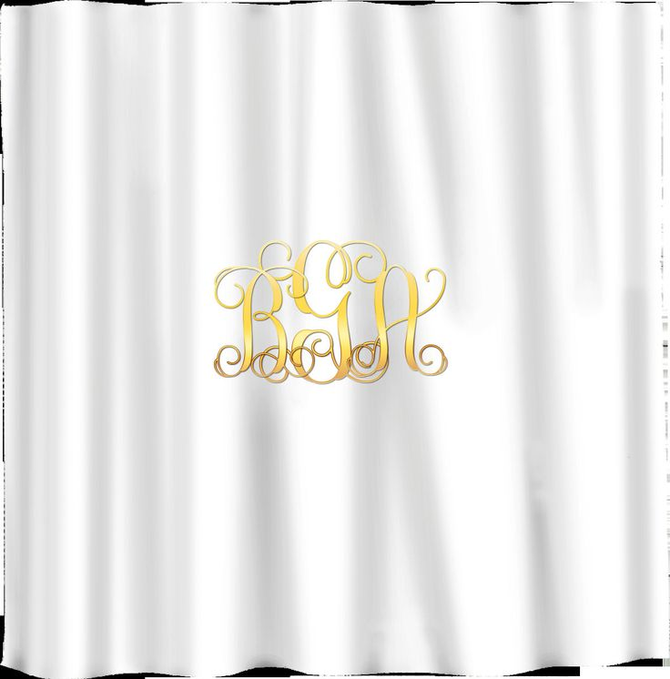 453 best Shower Curtains Personalized images on Pinterest   Shower ...