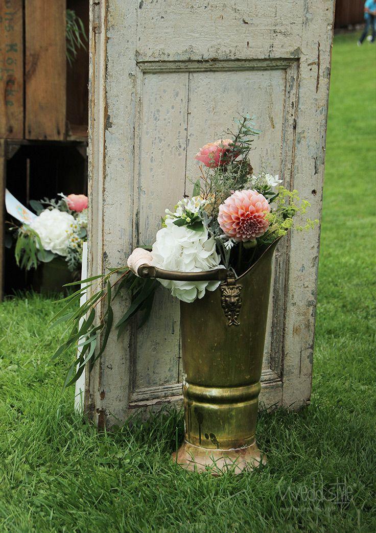 Bohemian wedding hochzeitsdeko weddstyle vintage for Pinterest hochzeitsdeko