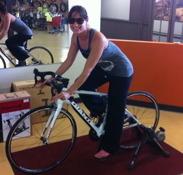 How To Choose An Indoor Bike Trainer Bicycling