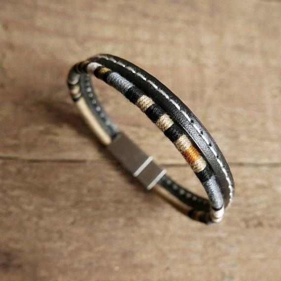 Cadeau homme bracelet