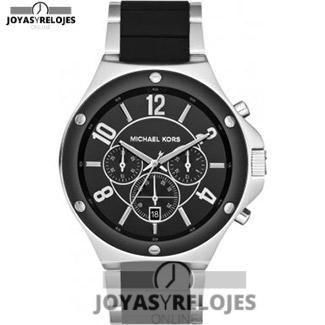 Fantástico ⬆️😍✅ Michael Kors MK8272 😍⬆️✅ , Modelo perteneciente a la Colección de RELOJES VICEROY ➡️ PRECIO  € En Oferta Limitada en 😍 https://www.joyasyrelojesonline.es/producto/michael-kors-mk8272-hombres-relojes/ 😍 ¡¡Ofertas Limitadas!! #Relojes #RelojesMichaelkors #Michaelkors #precioderelojmichaelkors #preciodereloj #michaelkors #argentina