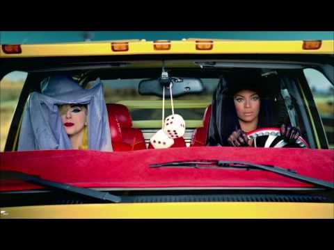 lady gaga ft. beyonce - telephone. wait, how did this get in here? i deny everything! (censored version, but her cute little butt is still there)