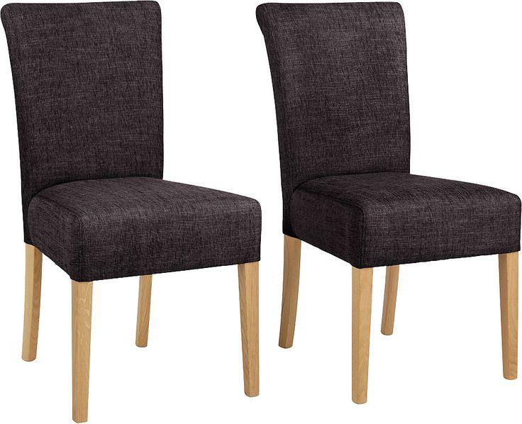 Fancy St hle Home affaire Stck f r Gestell aus Massiv Holz Sitz und R cken gepolstert Sitzh he ca cm In verschiedenen Farben bei OTTO
