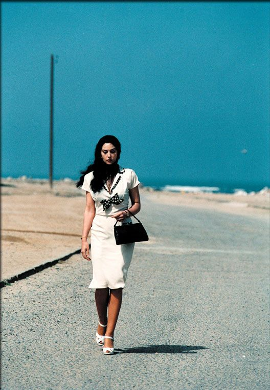 Malena. What an excellent film.