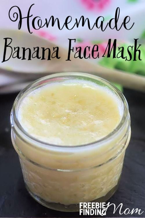 Would you like radiant skin? You are just a few minutes away from achieving it if you give this homemade banana face mask a try. Simply combine three ingredients (coconut oil, egg white and banana) and your lifeless skin will be rejuvenated into the beautiful skin you deserve. Go ahead and ramp up your DIY face mask by adding cinnamon, honey or avocado for even more beauty benefits.