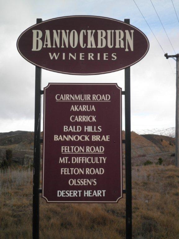World class Central Otago wine. http://www.centralotagonz.com/must-do,why-visit