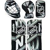 Franklin Sports NHL Mini Hockey Goalie Set @ Genesportssupply.com