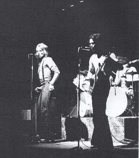 Van Halen Rare 1973