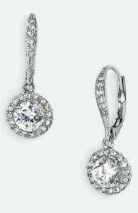 Best Wedding Earrings   Drop Wedding Earrings   Cheap Wedding Earrings