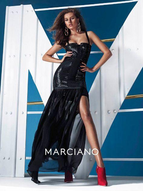 Guess Jeans 2015 | GUESS BY MARCIANO CAMPAÑA OTOÑO-INVIERNO 2014/2015 | HUNTER & GATTI