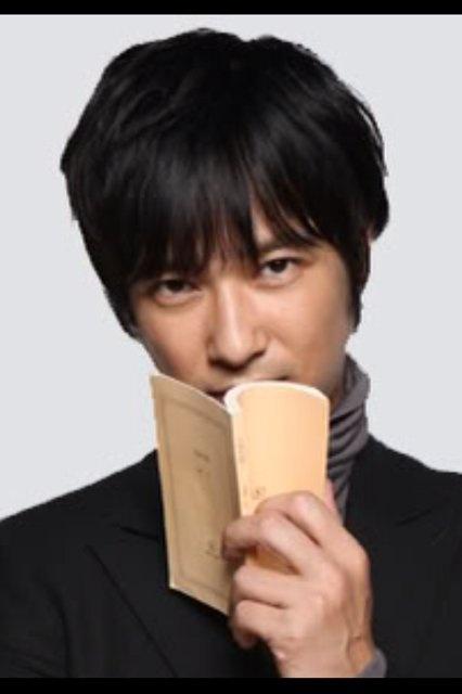 [mixi] 堺雅人の最新情報