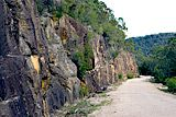 The Great North Road was built from Sydney to the Hunter Valley by convicts between 1826 and 1836. Australian History