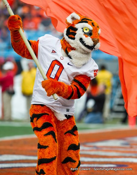 20 best images about Clemson tigers on Pinterest | Loyalty ...