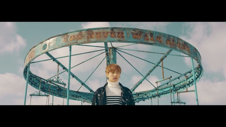 BTS 'Spring Day' MV Teaser screenshot