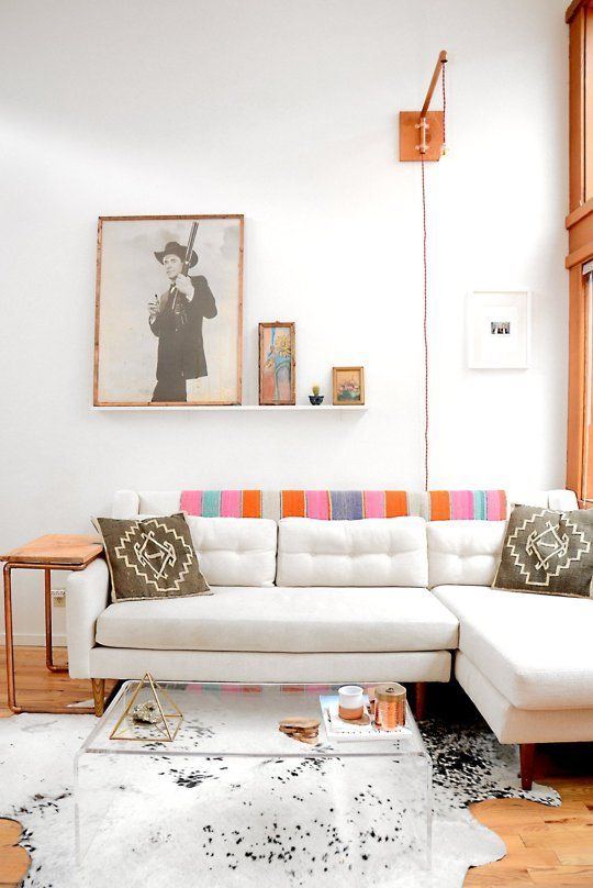 Get Rid of These 5 Things That are Keeping Your Home from Looking Its Best | Apartment Therapy
