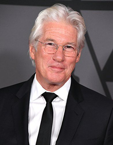 Richard Gere at the 9th Annual Governors Awards.